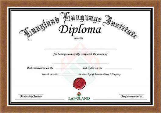 Marco para diploma din a4 cerezo cu0010970 enmar k2 for Marcos para cuadros a medida