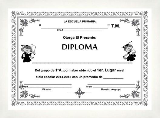 Marco para Diploma Din-A4 Blanco (CU0011520) - ENMAR-K2