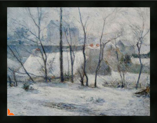 Winter Landscape M
