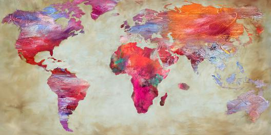 World in colors