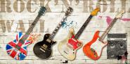 Rock´n´Roll Wall