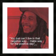 "Lit. Positive Day ""Bob Marley"""