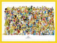 "Lit ""The Simpsons"""