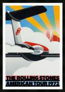 The Rolling Stones American tour 1972