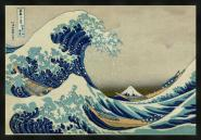 Great Wave off Kanagawa XXL