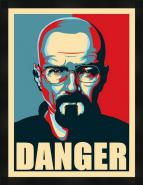 Breaking Bad - DANGER