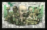 Breaking Bad - Comic XL