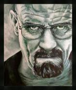 Breaking Bad - Comic Face