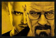 Breaking Bad III XL