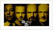 Breaking Bad - Faces XL