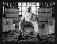 Breaking Bad - All Hail the King XL