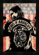 Sons of Anarchy, Poster I - L