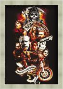 Sons of Anarchy, Anarchy is Freedom L