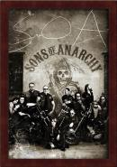 Sons of Anarchy, S.O.A. - L