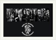 Sons of Anarchy, Redwood Original - L