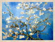 Canvas Almond Blossoms, Van Gogh, 1890
