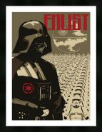 Star Wars - Enlist
