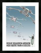 Star Wars - Rogue Squadron Airshow