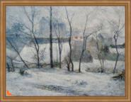 Winter Landscape L