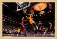 Kobe is Flying M