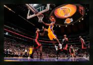 Kobe is Flying M - Black