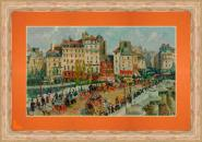 The Pont Neuf M