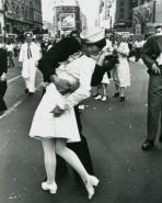 Time Square Kiss S