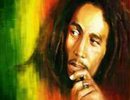 Bob Marley Colors
