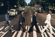 Beattles Abbey Road
