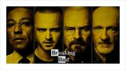 Breaking Bad - Faces