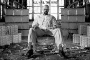 Breaking Bad - All Hail the King