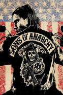 Sons of Anarchy, Poster I - M