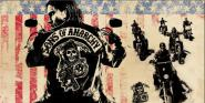 Sons of Anarchy, Poster Hor. - L