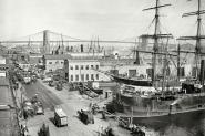 Puerto de New York, 1902 M