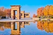 Templo de Debod - Madrid XL