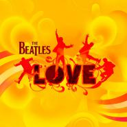Beatles Love M